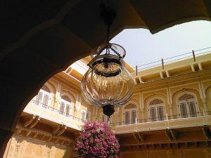 дворец,взгляд изнутри