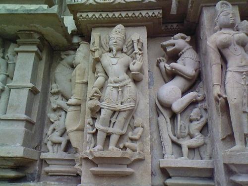 храмы,фрагмент