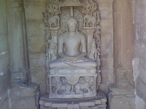 храмы Каджурахо(фрагмент,)