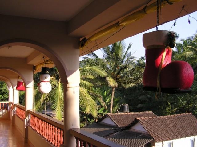 балкончег