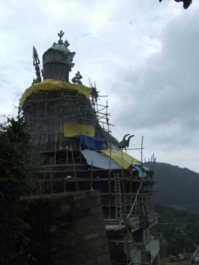 Падмасамбхава, святой в сапогах.