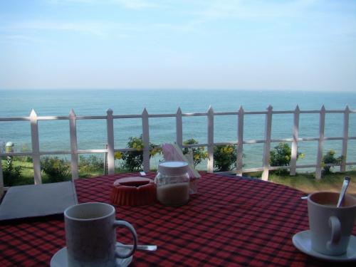 наш утренний кофе