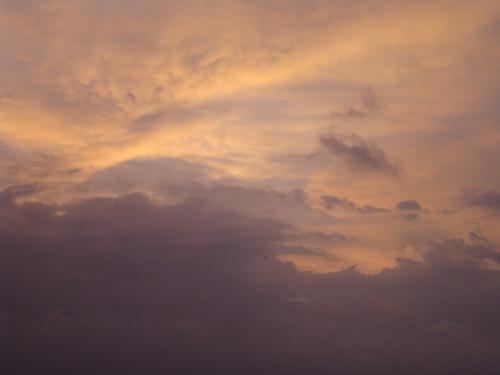 """небо варкалы 1. """"И тут Остапа понесло..."""" :)"""