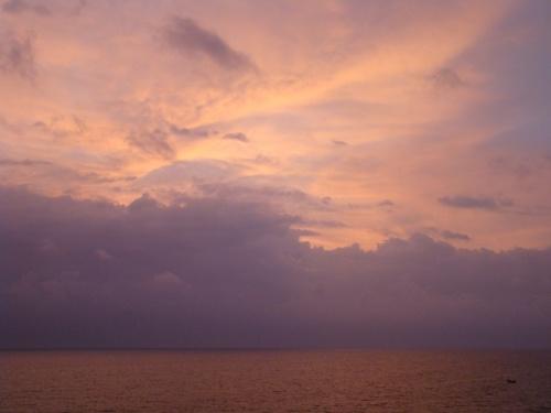 небо Варкалы 2