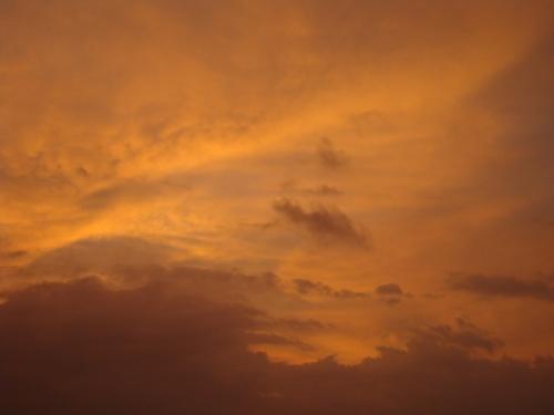 небо Варкалы 3