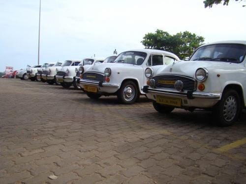 местная стоянка такси