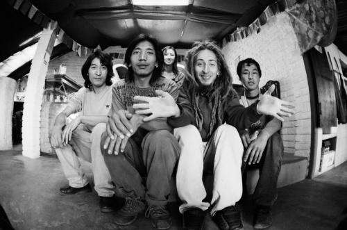 тибет освобождён