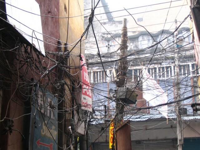 мэйн базар. кошмар электрика.