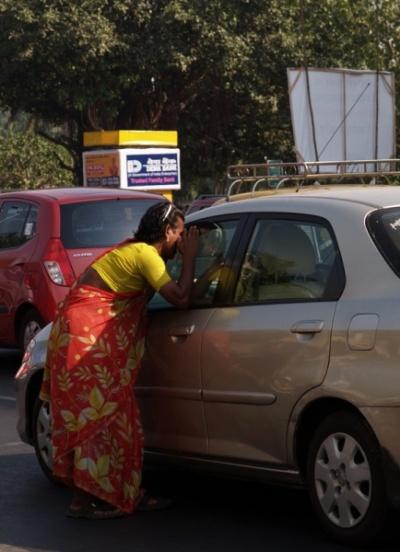 Хиджры в Мумбаи