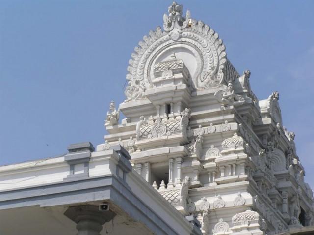 Храм в Бангалоре