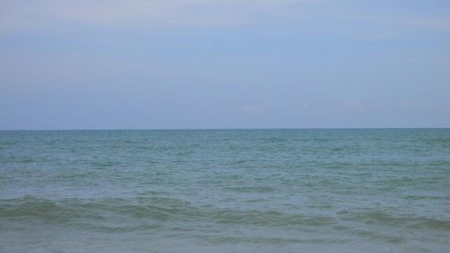 Жалкий Бенгальский залив