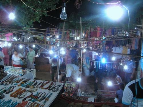еще ночной рынок