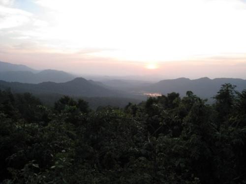По дороге в Бангалор (Гоа Экспресс)