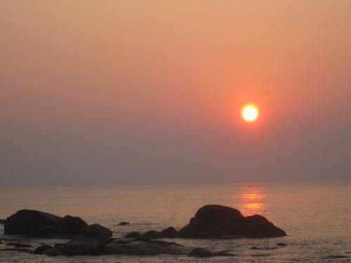 Каньякумари (не Гоа, но Индия)