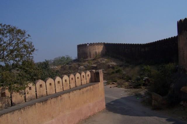 Джаигарх-форт