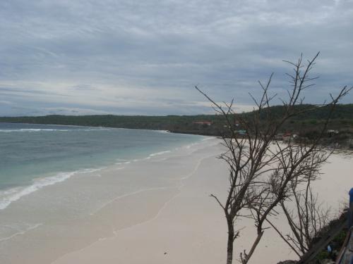 общий пляж