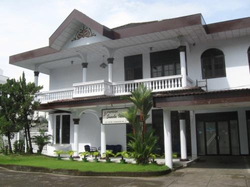 бутик-гостиница в Макассаре