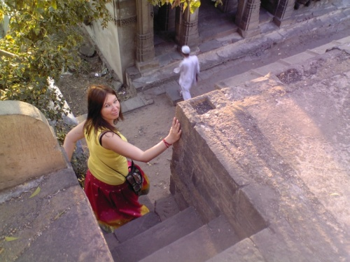 ой,а хто это там на крыше мавзолея?