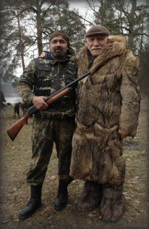 Славик и Армен.