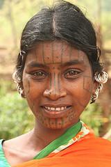 племя кутиа кондх