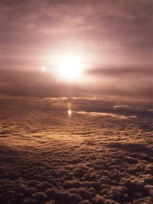оже облака, только индийские