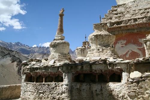 монастырь в Ламаюру