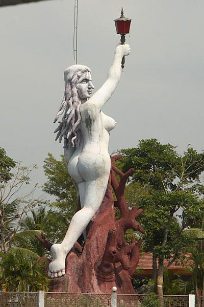 богиня света