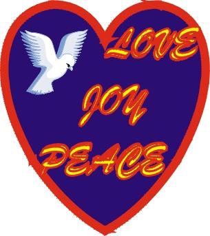 LoveJoyPeace