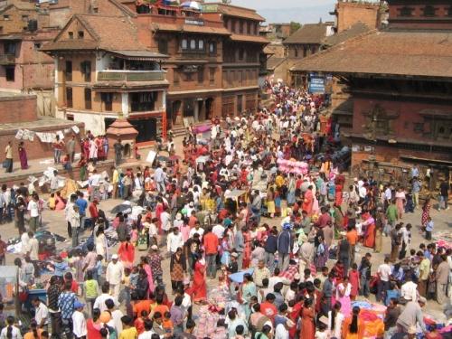 Непальский НГ