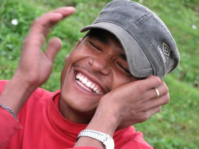 Непалец Каран