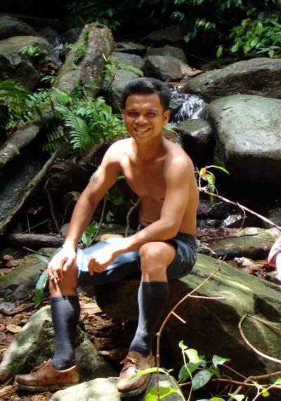 Суматранский сердцеед
