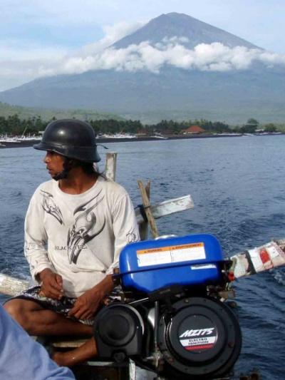 Балийский стиляга