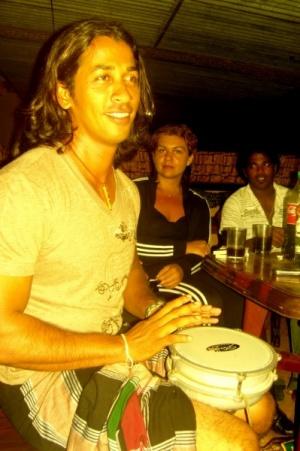 Барабанщик!!!