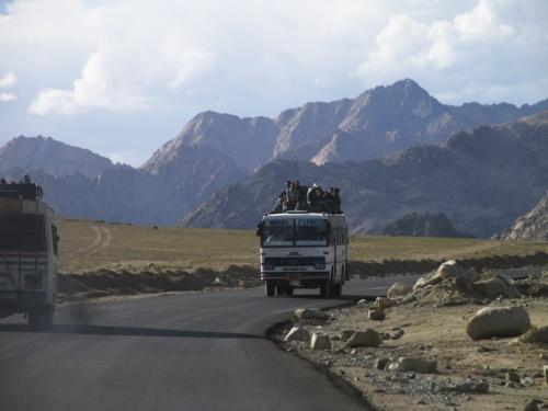а это другой транспорт :) Фото badguest