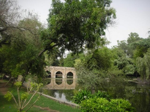 мост16 века