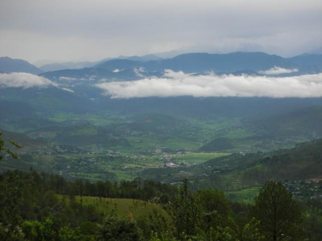 долина Багешвар
