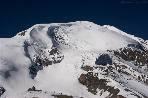 Thorung Peak