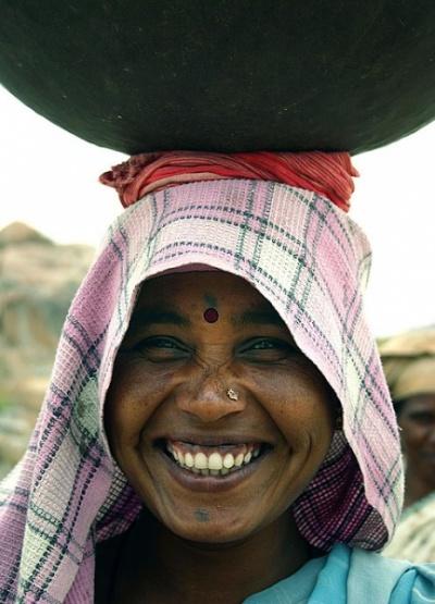 Мама-Индия