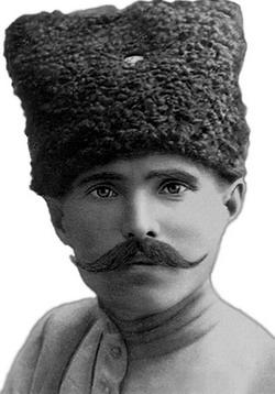 Василий Чапаев!