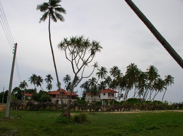Ganesh Garden,Tangalle