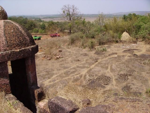 Corjuem Fort и сушёные коровьи лепёхи Ж-)