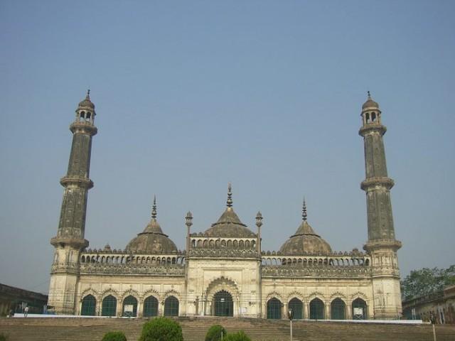 Shahi Masjid