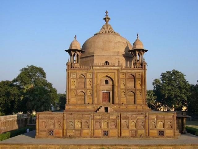 Khusru Bagh (Allahabad)