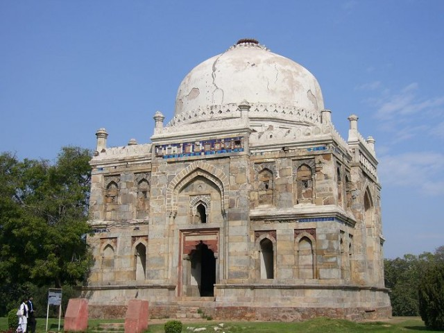 Shish Gumbad (Delhi)