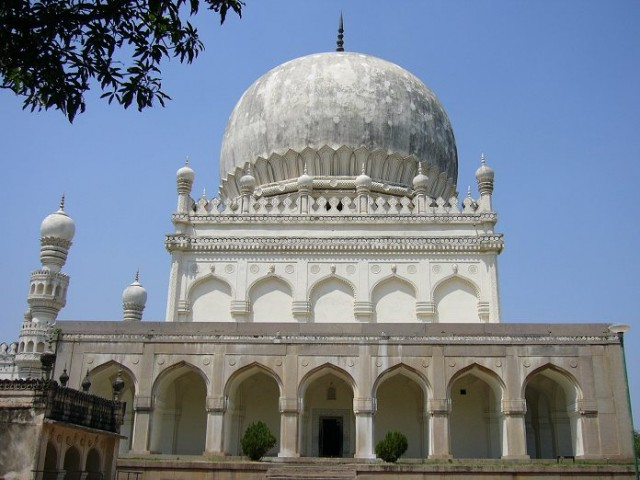 Qutub Shahi Tombs (Hyderabad)