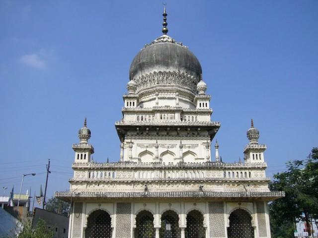 ??? (Hyderabad)
