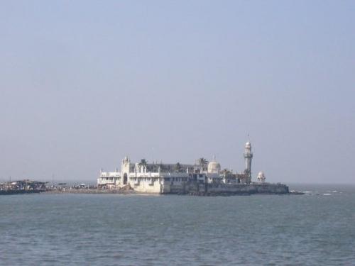Haji Ali Mausoleum (Mumbai)