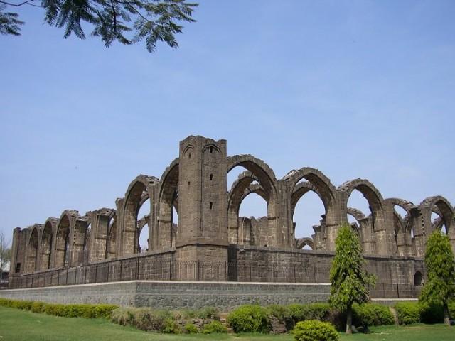 Barakamman (Bijapur)