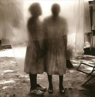 Jack Spencer . Gladys and Mother 1998