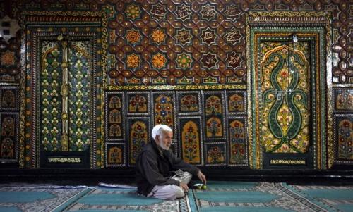 REUTERS/Fayaz Kabli